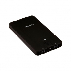 Amazon AmazonBasics Portable Power Bank 10000 mAh (B00LRK8JDC)