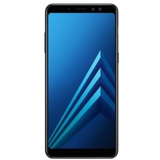 Samsung Galaxy A8+ 2018 32GB Black (SM-A730FZKD)