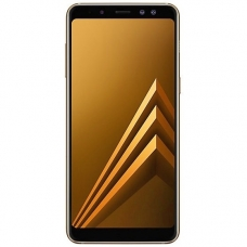 Samsung Galaxy A8 2018 32GB Gold (SM-A530FZDD)