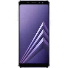 Samsung Galaxy A8 2018 32GB Orchid Gray (SM-A530FZVD)