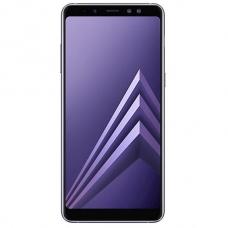 Samsung Galaxy A8+ 2018 32GB Orchid Gray (SM-A730FZVD)
