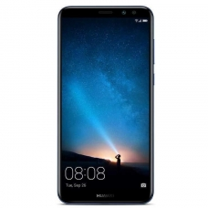 HUAWEI Mate 10 Lite 64GB Blue (51091YGH)