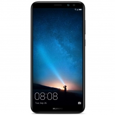 HUAWEI Mate 10 Lite 64GB Black (51091YGF)