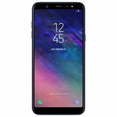 Samsung Galaxy A6+ 3/32GB Blue (SM-A605FZBN)