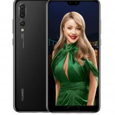 HUAWEI P20 Pro 6/128GB Black (51092EPD)