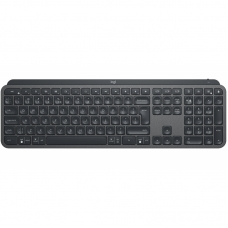 Logitech MX Keys Wireless Illuminated Graphite (920-009417)