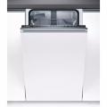 Встраиваемые посудомоечные машины (25)