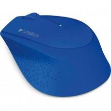 Logitech M280 Wireless Mouse Blue (910-004290)