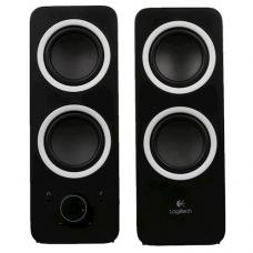 Logitech Z-200 Black (980-000810)