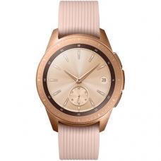 Samsung Galaxy Watch 42mm LTE Rose Gold (SM-R810NZDA)