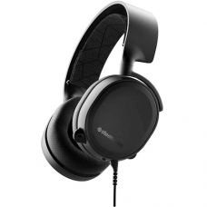 SteelSeries Arctis 3 2019 Edition Black (61503)