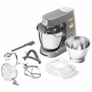 Kenwood Titanium Chef Patissier XL KWL90.004SI