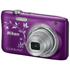 Nikon Coolpix S2900 Purple