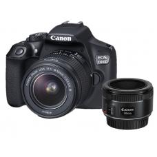 CANON EOS 1300D 18-55+50 1,8 STM RUK (1160C083AA)