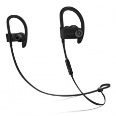 Beats by Dr. Dre Powerbeats 3 Wireless Black (ML8V2)