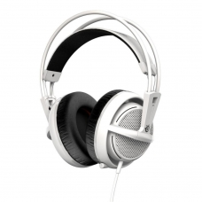 SteelSeries Siberia 200 White