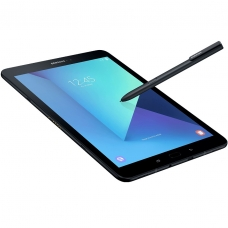 Samsung Galaxy Tab S3 LTE Black (SM-T825NZKA)
