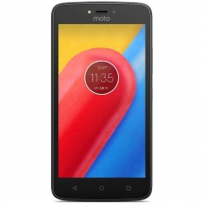 Motorola Moto C Plus XT1723 16GB Starry Black (PA800125UA)