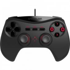 Speed-Link Strike NX Gamepad for PC (SL-650000-BK)