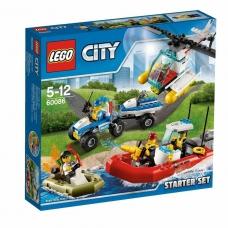 LEGO City Набор City для начинающих (60086)