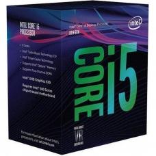 Intel Core i5-8400 (BX80684I58400)