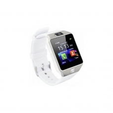 UWatch Smart DZ09 (White)
