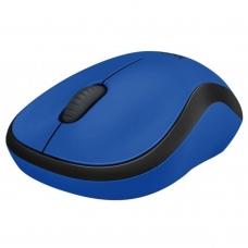 Logitech M220 Silent Blue (910-004879)
