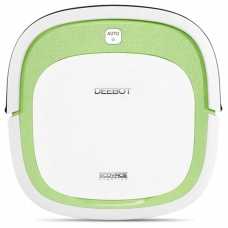 ECOVACS DEEBOT SLIM DA 60 Lightning Green (ER-DS)