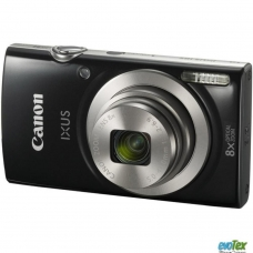 Canon Digital IXUS 185 Black