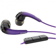 AKG K328 Purple