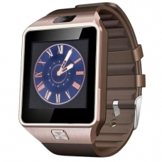 UWatch Smart DZ09 (Gold Edition)