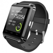 ATRIX Smart watch E08.0 (Black)