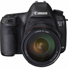 Canon EOS 5D Mark III kit (24-105mm f/4) L IS USM