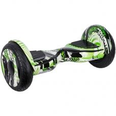 BRAVIS G100 FUNKY II green