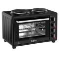 Настольные плиты и духовки (5)