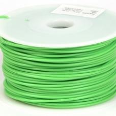 PLA-пластик для 3D-принтера 1.75 мм 1 кг Nuclear Green
