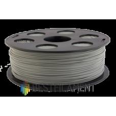 PLA-пластик для 3D-принтера 1.75 мм 1 кг Translucent Grey