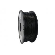 PLA-пластик для 3D-принтера 1.75 мм 1 кг Black
