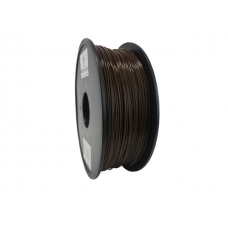 PLA-пластик для 3D-принтера 1.75 мм 1 кг Brown