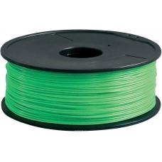 PLA-пластик для 3D-принтера 1.75 мм 1 кг Light Green