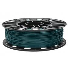 PLA-пластик для 3D-принтера 1.75 мм 1 кг Dark Green
