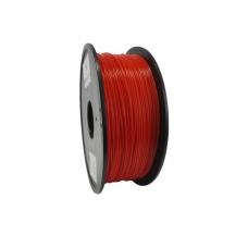 PLA-пластик для 3D-принтера 1.75 мм 1 кг Red