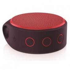 Logitech X100 Mobile BT Red