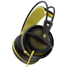 SteelSeries Siberia 200 Yellow