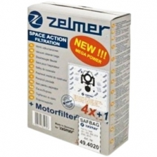 Zelmer 49.4020 SafBag