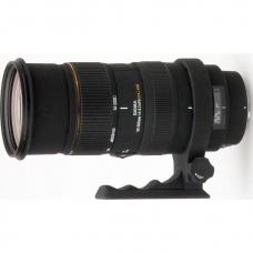 Sigma AF 50-500mm f/4-6.3 APO EX DG/HSM