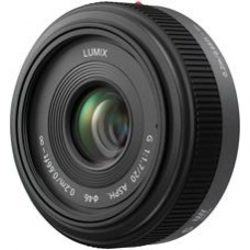 Panasonic H-H020E 20mm f/1.7
