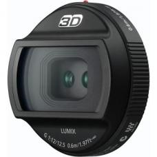 Panasonic H-FT012E 12.5mm f/12 3D