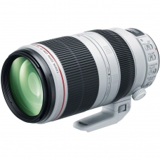 Canon EF 100-400mm f/4.5-5.6L II IS USM