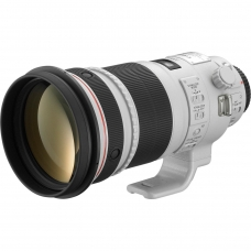 Canon EF 300mm f/2.8L IS USM II